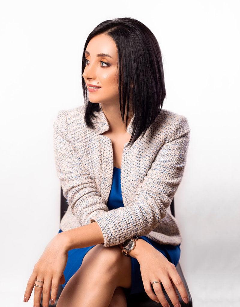 Pervin Ahmedova